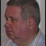 Alan Blackburn- Hon. Life President