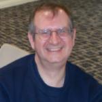 Dr.Ken Emond-Secretary and Editor of PASS