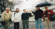 Bristol 2001