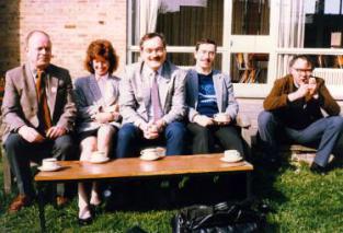 Roehampton 1989