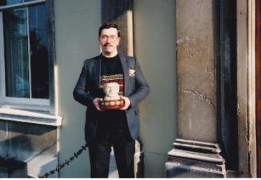 Roehampton 1991