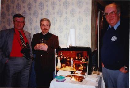 Dublin 1998
