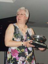 Birmingham 2018 - Kathryn Johnson's 5th Magnum win