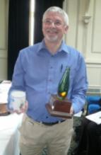 Llandudno 2013 - David Edwards Magnum and Mugnum winner